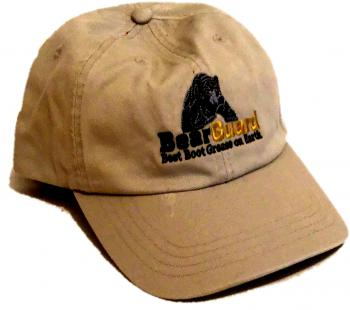 BearGuard Hat